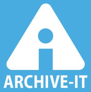 Archivie-It Logo